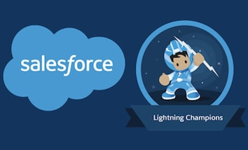 Salesforce-lightning-trailhead-metaoups