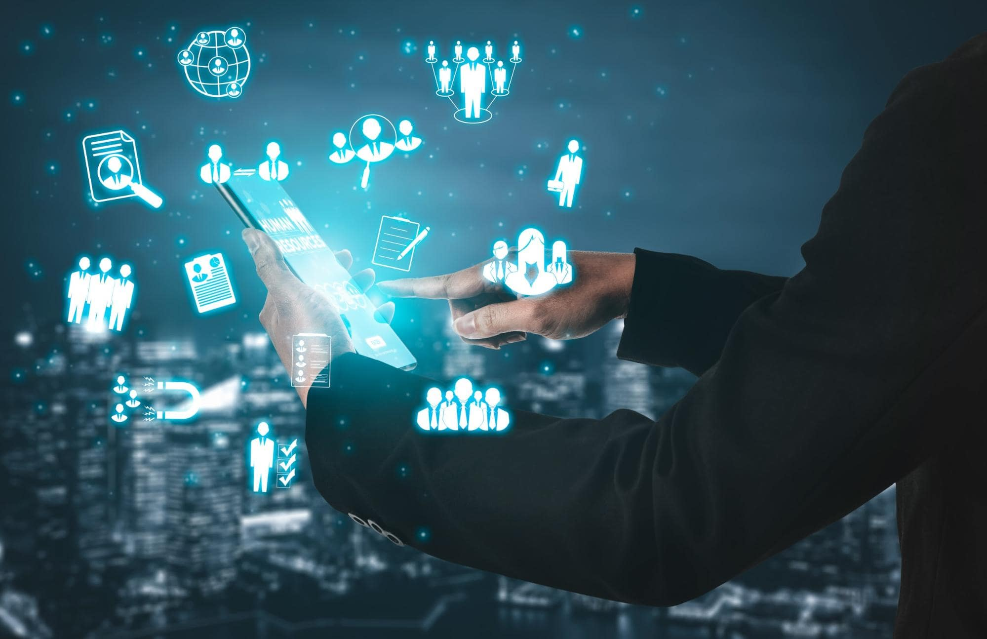 salesforce-mobile-crm-metaoups