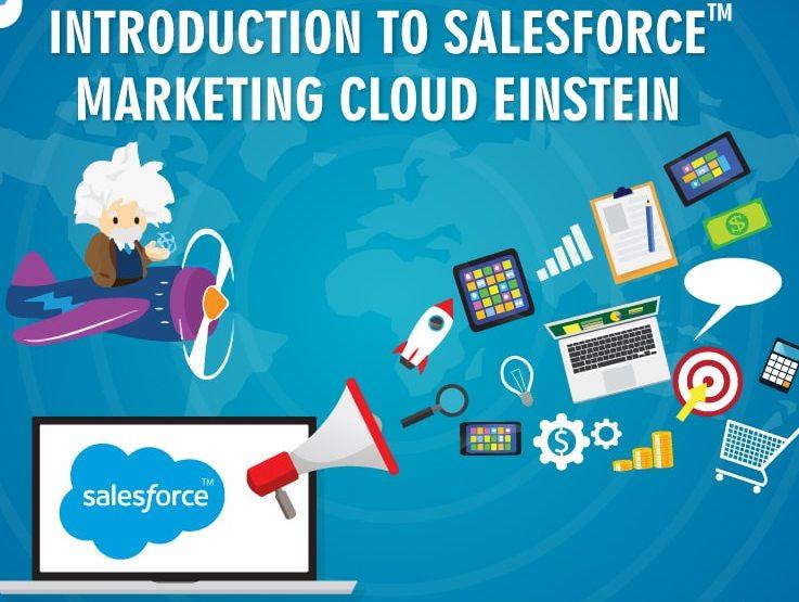 Marketing-Cloud-Einstein