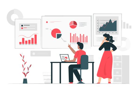 people-looking-at-data-analytics