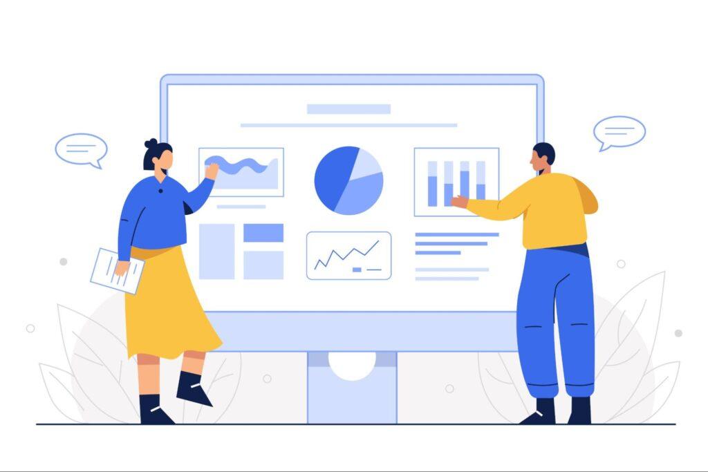 analytics-chart-creative