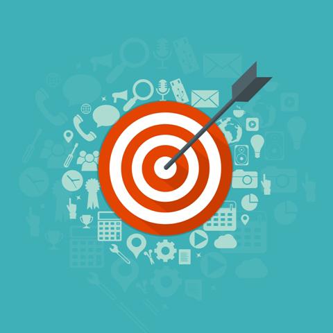 targeting-in-marketing-vector