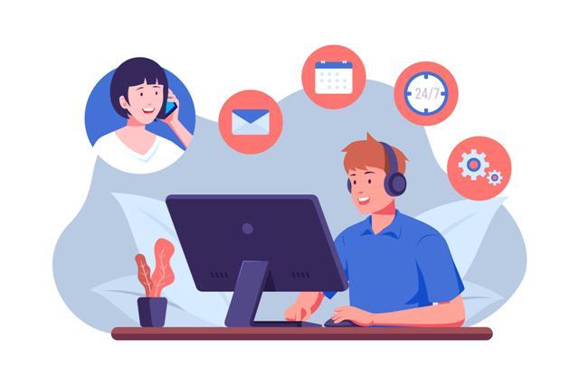 personalized-customer-service-illustration
