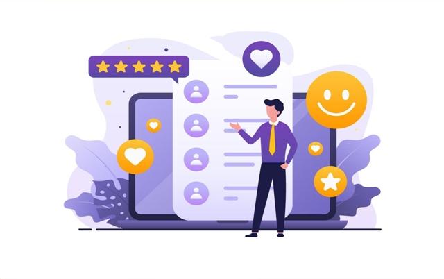 personalized-customer-service-concept